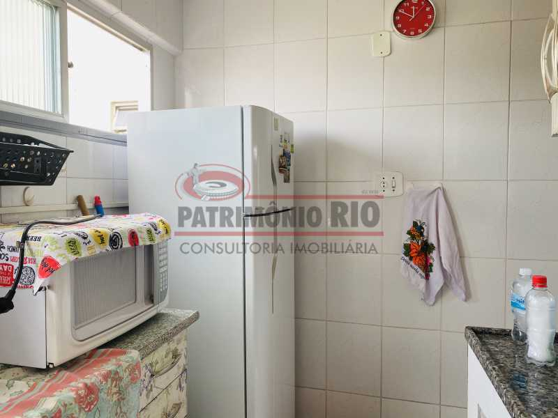 IMG-1524 - Apartamento Irajá - vaga - financia - PAAP10406 - 28