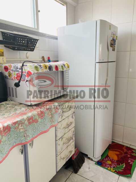IMG-1525 - Apartamento Irajá - vaga - financia - PAAP10406 - 29