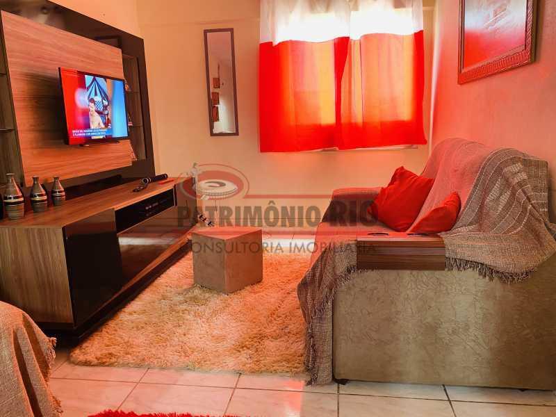 IMG-1528 - Apartamento Irajá - vaga - financia - PAAP10406 - 6