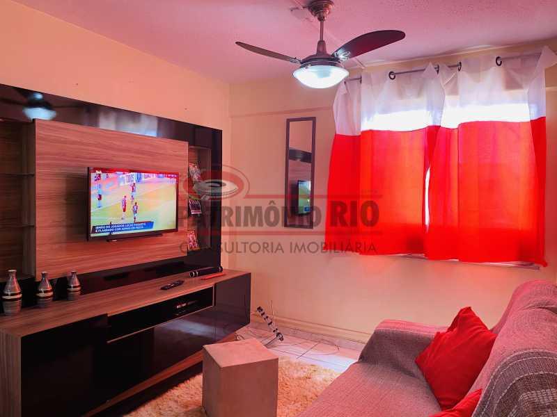 IMG-1529 - Apartamento Irajá - vaga - financia - PAAP10406 - 7