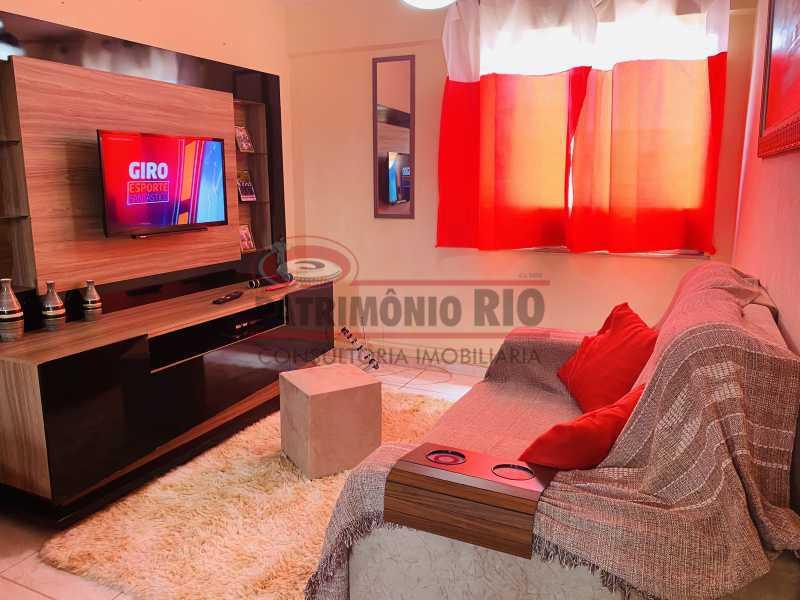 IMG-1530 - Apartamento Irajá - vaga - financia - PAAP10406 - 5