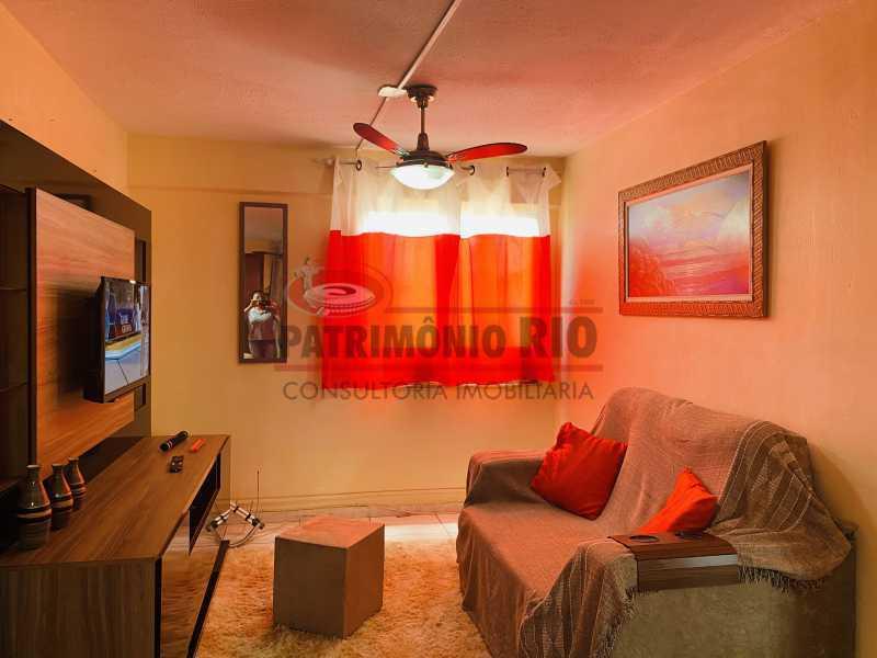 IMG-1531 - Apartamento Irajá - vaga - financia - PAAP10406 - 3