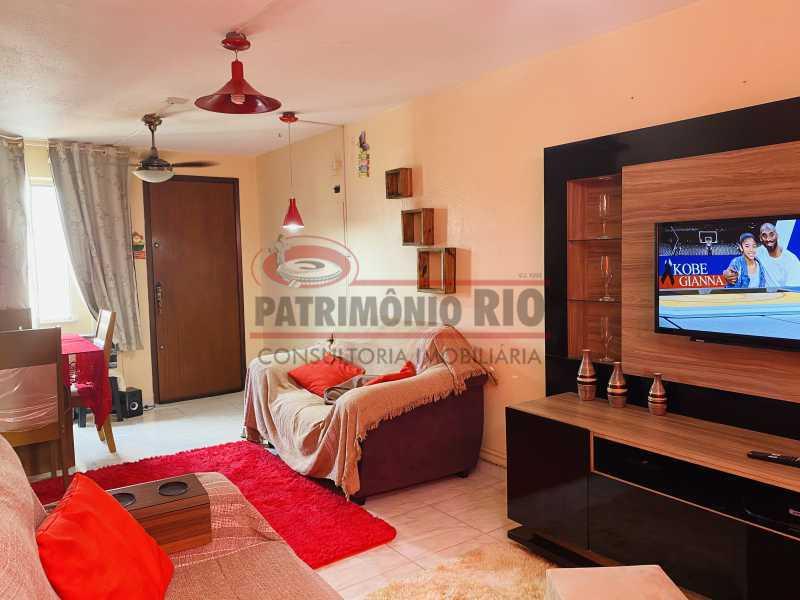 IMG-1534 - Apartamento Irajá - vaga - financia - PAAP10406 - 1