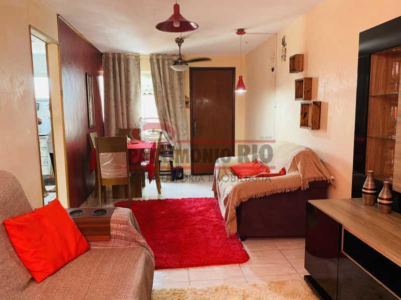 IMG-1536 - Apartamento Irajá - vaga - financia - PAAP10406 - 4
