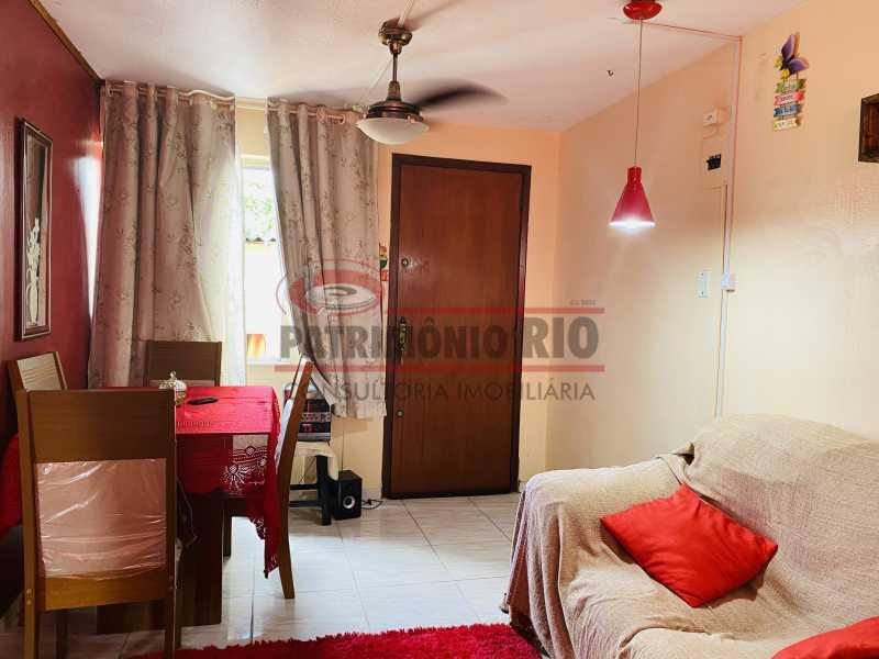 IMG-1539 - Apartamento Irajá - vaga - financia - PAAP10406 - 9