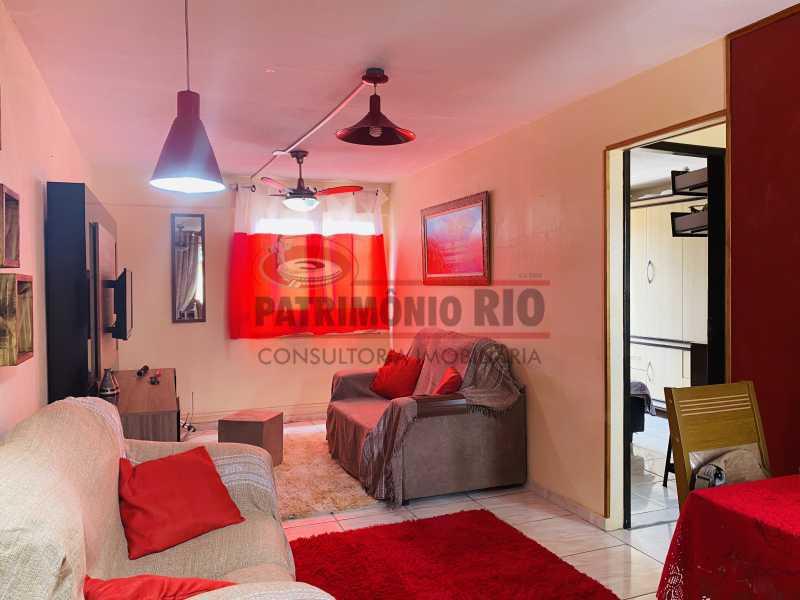 IMG-1540 - Apartamento Irajá - vaga - financia - PAAP10406 - 10