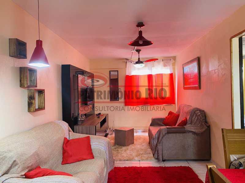 IMG-1541 - Apartamento Irajá - vaga - financia - PAAP10406 - 11