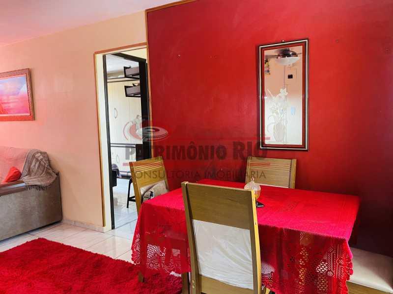 IMG-1542 - Apartamento Irajá - vaga - financia - PAAP10406 - 12