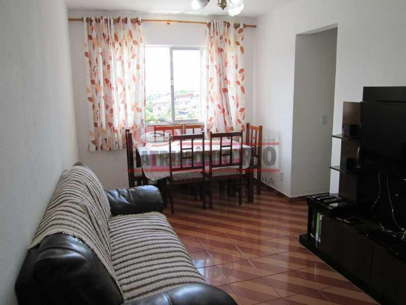 IMG_6729 - Apartamento 2quartos com garagem - PAAP23560 - 3