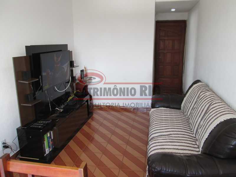 IMG_6730 - Apartamento 2quartos com garagem - PAAP23560 - 4
