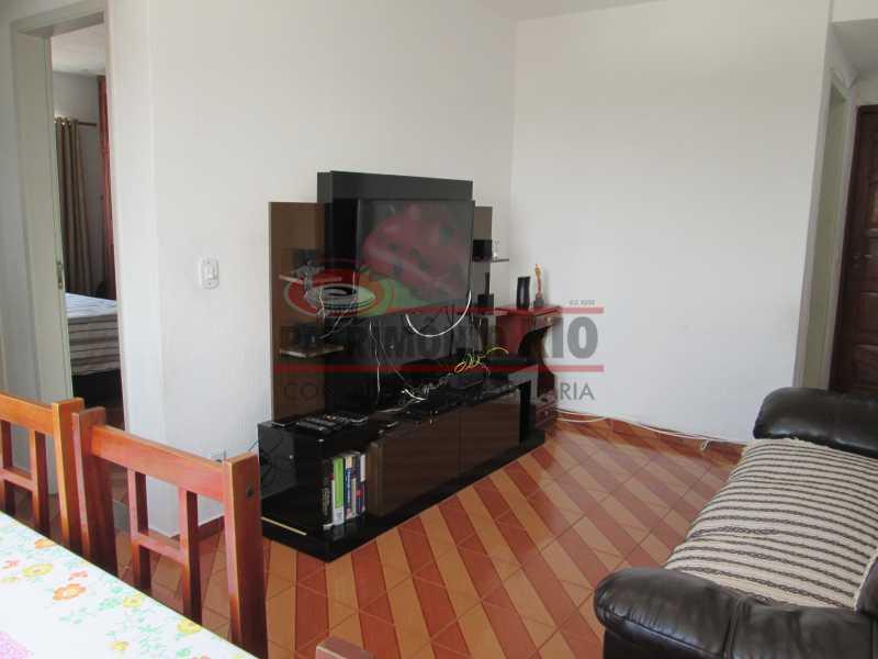 IMG_6731 - Apartamento 2quartos com garagem - PAAP23560 - 5