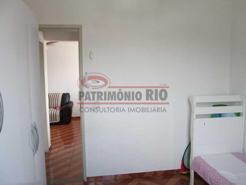 IMG_6737 - Apartamento 2quartos com garagem - PAAP23560 - 11