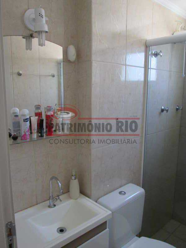 IMG_6739 - Apartamento 2quartos com garagem - PAAP23560 - 13