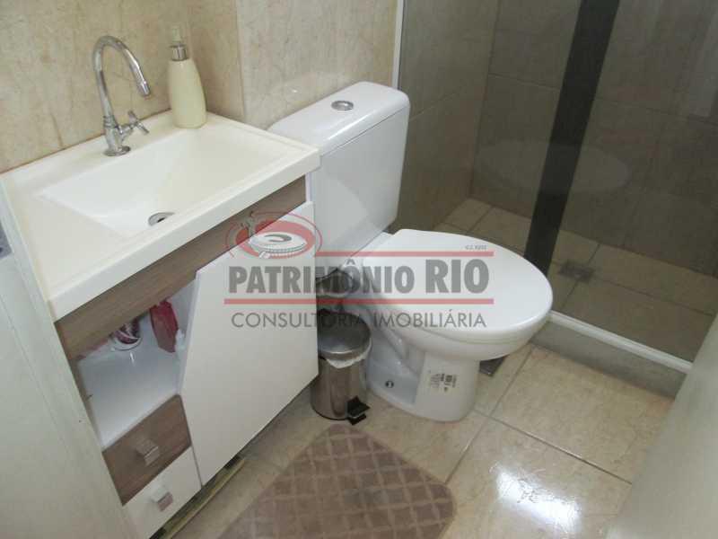 IMG_6740 - Apartamento 2quartos com garagem - PAAP23560 - 14