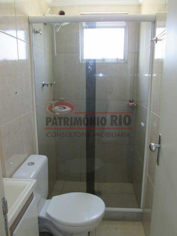 IMG_6741 - Apartamento 2quartos com garagem - PAAP23560 - 15