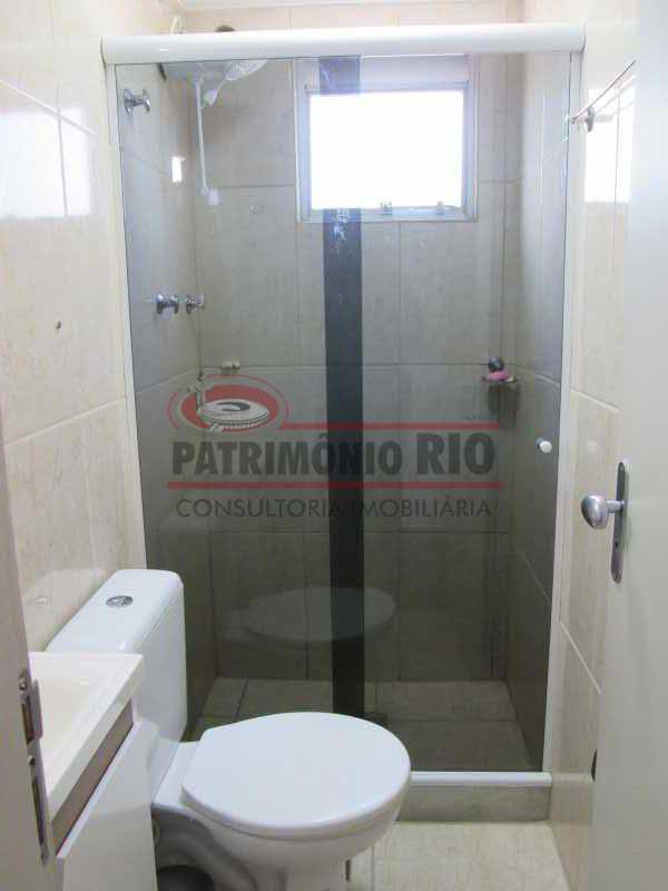 IMG_6742 - Apartamento 2quartos com garagem - PAAP23560 - 16