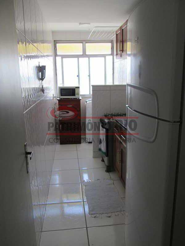 IMG_6743 - Apartamento 2quartos com garagem - PAAP23560 - 17
