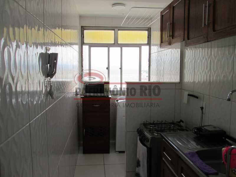 IMG_6745 - Apartamento 2quartos com garagem - PAAP23560 - 19