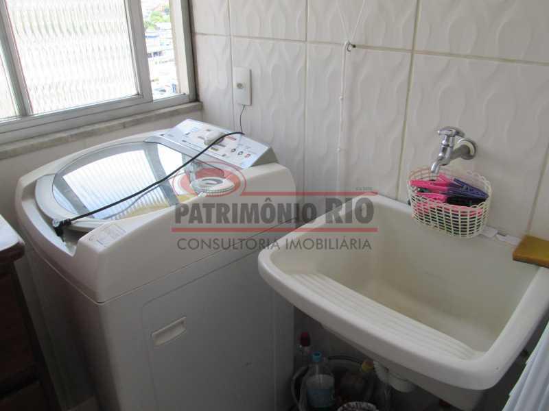 IMG_6746 - Apartamento 2quartos com garagem - PAAP23560 - 20