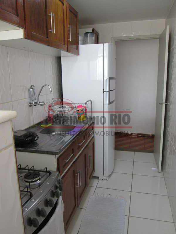 IMG_6747 - Apartamento 2quartos com garagem - PAAP23560 - 21