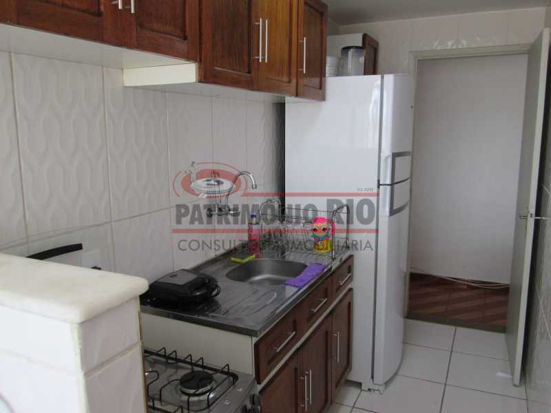 IMG_6748 - Apartamento 2quartos com garagem - PAAP23560 - 22