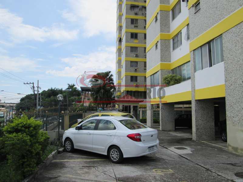 IMG_6749 - Apartamento 2quartos com garagem - PAAP23560 - 23