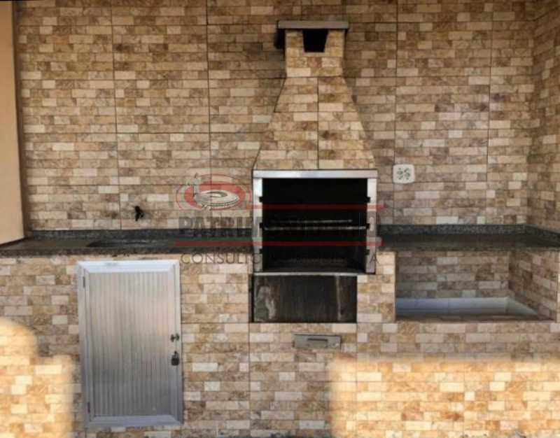 WhatsApp Image 2020-02-07 at 1 - Apartamento reformado e mobiliado. - PAAP23564 - 13