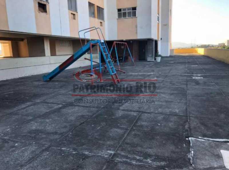 WhatsApp Image 2020-02-07 at 1 - Apartamento reformado e mobiliado. - PAAP23564 - 15