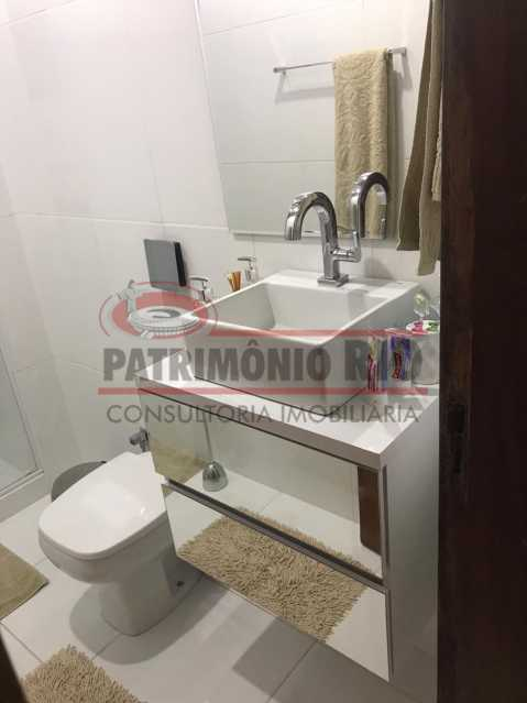 WhatsApp Image 2020-02-07 at 1 - Apartamento reformado e mobiliado. - PAAP23564 - 5