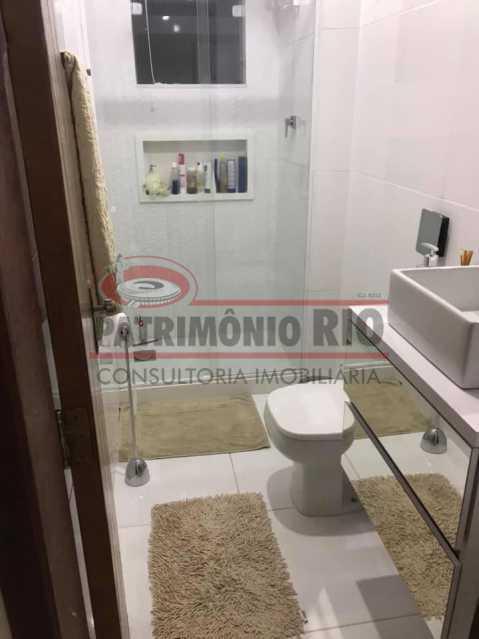 WhatsApp Image 2020-02-07 at 1 - Apartamento reformado e mobiliado. - PAAP23564 - 7