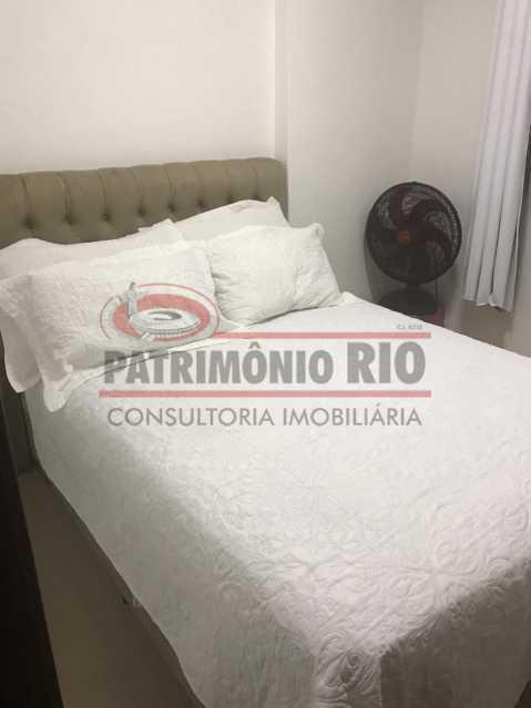 WhatsApp Image 2020-02-07 at 1 - Apartamento reformado e mobiliado. - PAAP23564 - 10