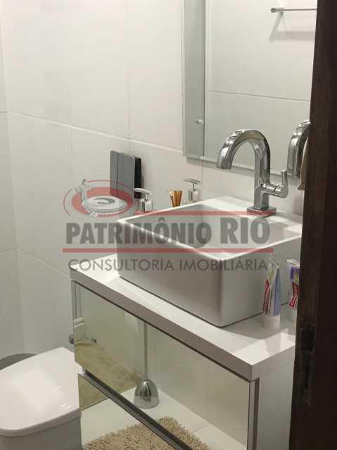 WhatsApp Image 2020-02-07 at 1 - Apartamento reformado e mobiliado. - PAAP23564 - 11