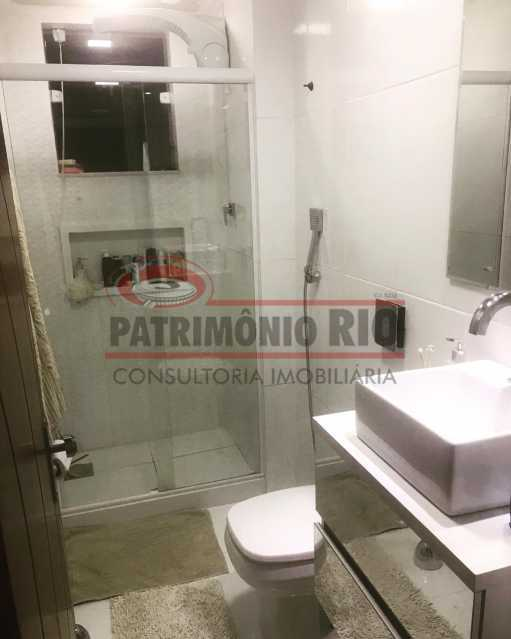 WhatsApp Image 2020-02-07 at 1 - Apartamento reformado e mobiliado. - PAAP23564 - 12