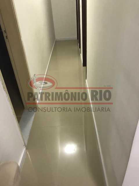 2. - Apartamento reformado e mobiliado. - PAAP23564 - 9
