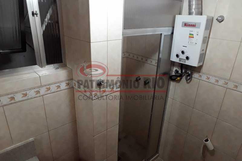 20200208_111425 - Apartamento 2 quartos à venda Bonsucesso, Rio de Janeiro - R$ 500.000 - PAAP23566 - 7