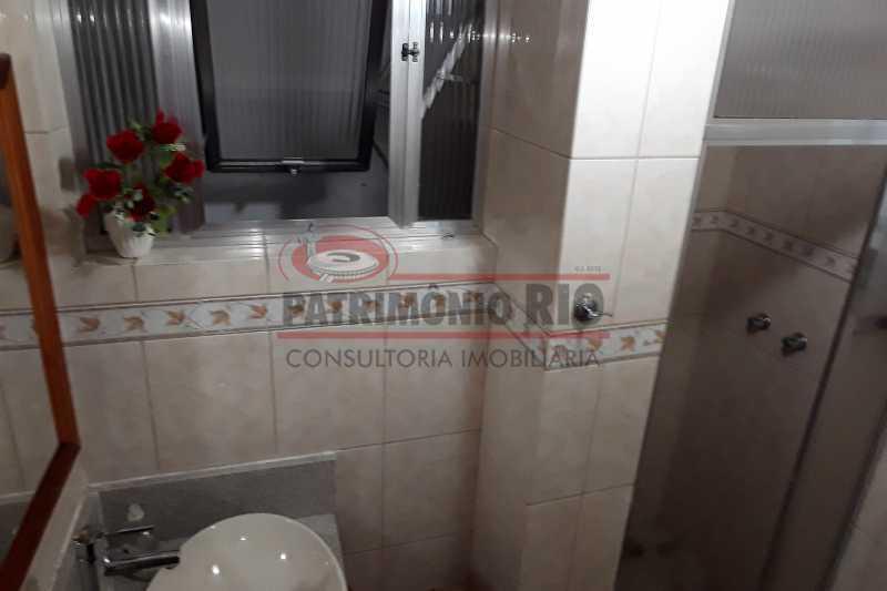 20200208_111430 - Apartamento 2 quartos à venda Bonsucesso, Rio de Janeiro - R$ 500.000 - PAAP23566 - 8