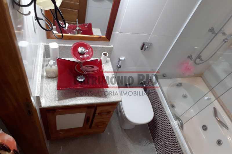 20200208_111647 - Apartamento 2 quartos à venda Bonsucesso, Rio de Janeiro - R$ 500.000 - PAAP23566 - 12