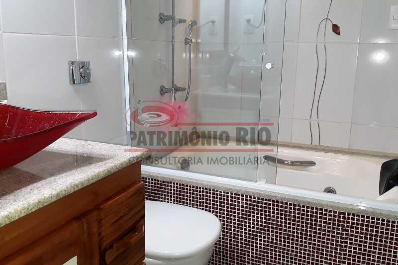 20200208_111708 - Apartamento 2 quartos à venda Bonsucesso, Rio de Janeiro - R$ 500.000 - PAAP23566 - 13