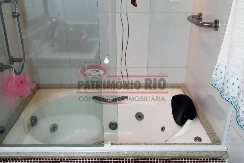 20200208_111715 - Apartamento 2 quartos à venda Bonsucesso, Rio de Janeiro - R$ 500.000 - PAAP23566 - 14