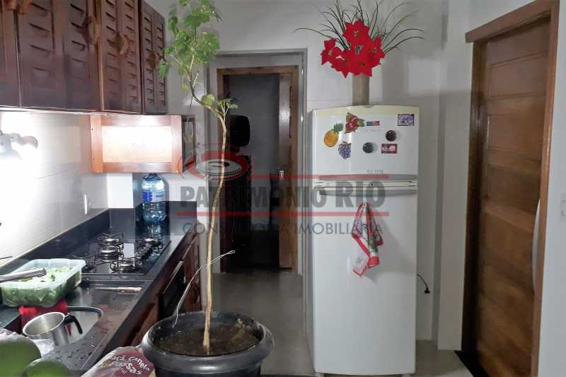 20200208_111830 - Apartamento 2 quartos à venda Bonsucesso, Rio de Janeiro - R$ 500.000 - PAAP23566 - 4