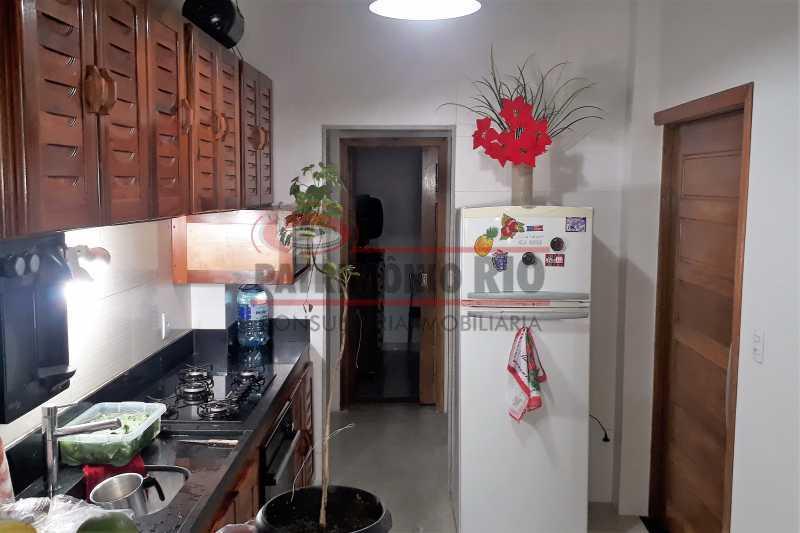 20200208_111856 - Apartamento 2 quartos à venda Bonsucesso, Rio de Janeiro - R$ 500.000 - PAAP23566 - 21