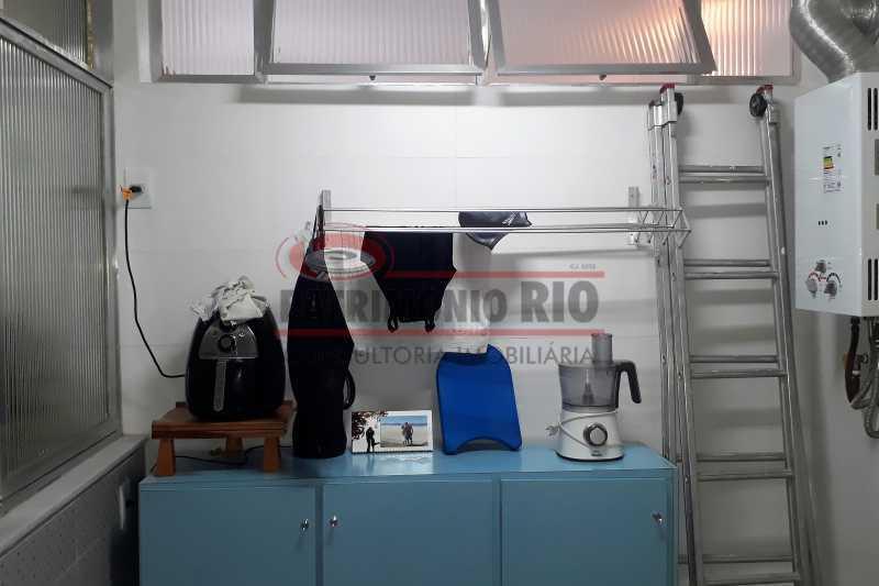 20200208_112004 - Apartamento 2 quartos à venda Bonsucesso, Rio de Janeiro - R$ 500.000 - PAAP23566 - 18