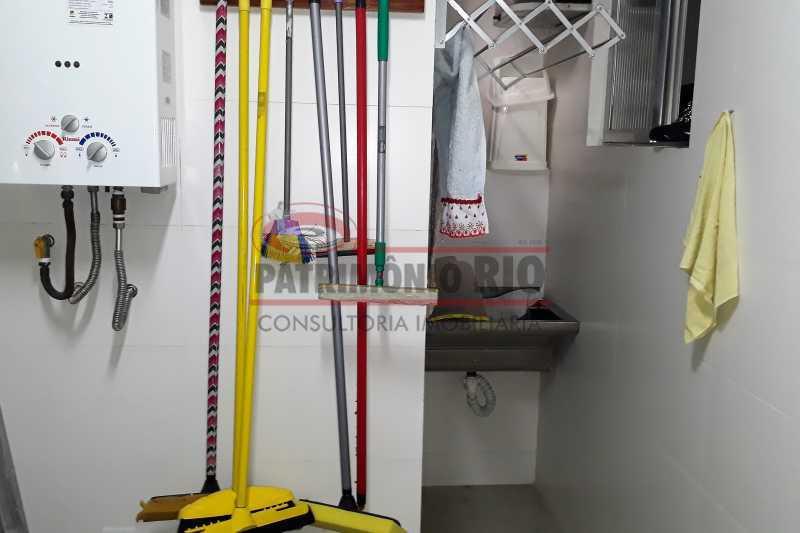 20200208_112018 - Apartamento 2 quartos à venda Bonsucesso, Rio de Janeiro - R$ 500.000 - PAAP23566 - 17