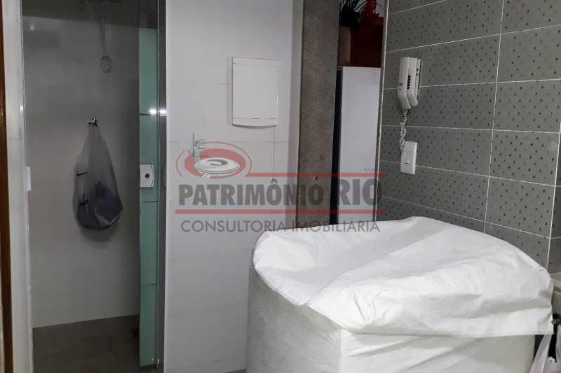 20200208_112031 - Apartamento 2 quartos à venda Bonsucesso, Rio de Janeiro - R$ 500.000 - PAAP23566 - 30