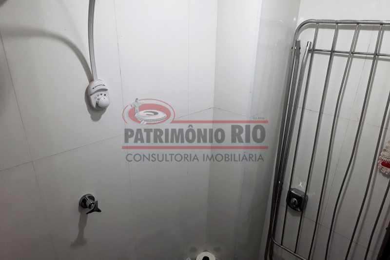 20200208_112120 - Apartamento 2 quartos à venda Bonsucesso, Rio de Janeiro - R$ 500.000 - PAAP23566 - 29
