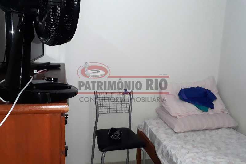 20200208_112157 - Apartamento 2 quartos à venda Bonsucesso, Rio de Janeiro - R$ 500.000 - PAAP23566 - 31