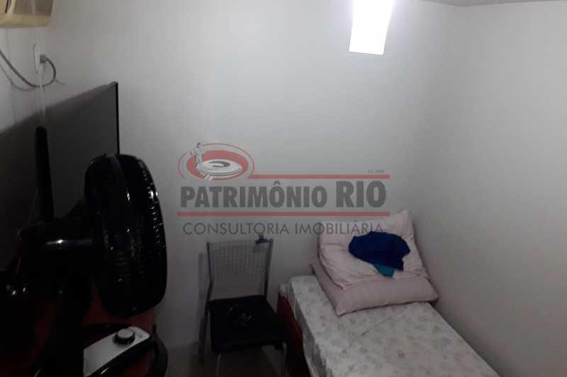 20200208_112209 - Apartamento 2 quartos à venda Bonsucesso, Rio de Janeiro - R$ 500.000 - PAAP23566 - 19