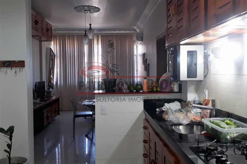 20200208_112251 - Apartamento 2 quartos à venda Bonsucesso, Rio de Janeiro - R$ 500.000 - PAAP23566 - 20