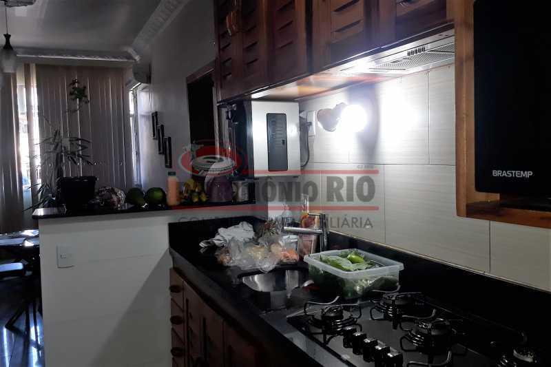 20200208_112256 - Apartamento 2 quartos à venda Bonsucesso, Rio de Janeiro - R$ 500.000 - PAAP23566 - 28