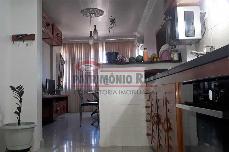20200208_112303 - Apartamento 2 quartos à venda Bonsucesso, Rio de Janeiro - R$ 500.000 - PAAP23566 - 22